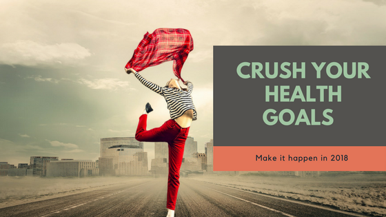 Health goals, How to lose weight, emotional eating, stress eating, crush your health goals