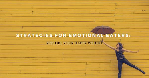 Emotional eating support, guilt from emotional eating