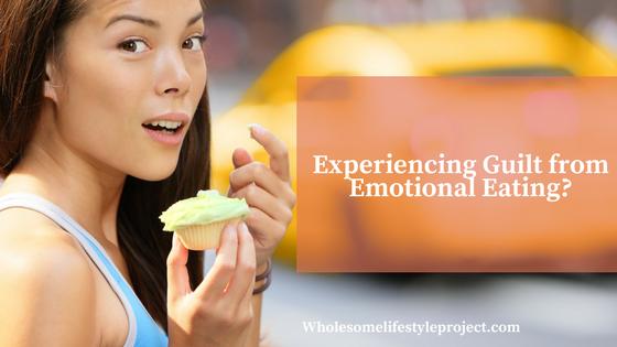 Break free from emotional eating